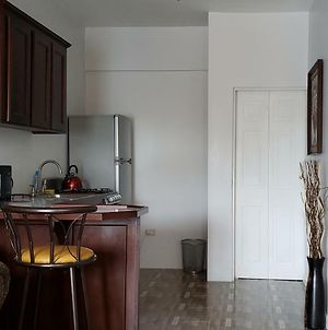 Lovely Apartment In The Golden Triangle Kingston 6 photos Exterior