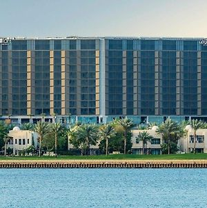 Aloft Dubai Creek photos Exterior