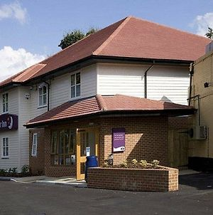 Premier Inn London Twickenham East photos Exterior
