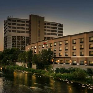 Courtyard By Marriott Reno Downtown/Riverfront photos Exterior