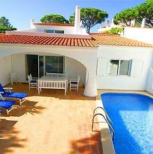 Vale Do Lobo Villa Sleeps 6 Pool Air Con T479938 photos Exterior