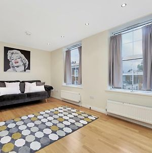 Spacious 1 Bed Flat - Very Well Located -Islington photos Exterior