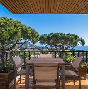 Calella De Palafrugell Apartment Sleeps 6 Pool photos Exterior