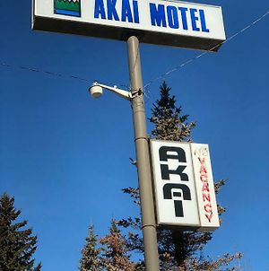 Akai Motel photos Exterior