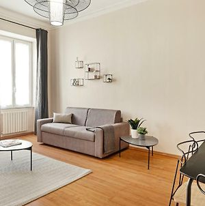 Spacious 2Bed Flat 15Min From The Vatican Museum photos Exterior