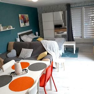 Studio In Saint Apollinaire With Shared Pool Enclosed Garden And Wifi photos Exterior
