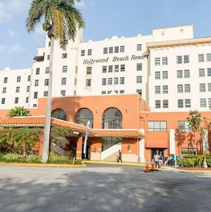 650 Studio Apartment Hollywood Beach photos Exterior