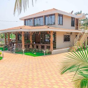 Bigfoot Stay - Malhar Villa photos Exterior