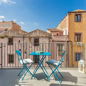 Charming Tower House In The Historic Center photos Exterior