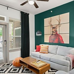 Stylish 1Br By Downtown Austin #146 By Wanderjaunt photos Exterior
