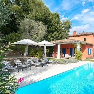 Villa St Jean Lovely Family Villa Walking Distance To Pretty Village Of Valbonne photos Exterior