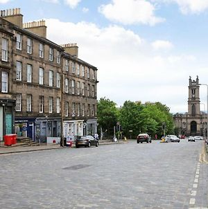 Traditional Scottish 2 Bed In Historic New Town photos Exterior