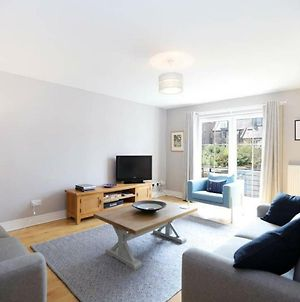 Bright And Charming 2 Bed In Vibrant Leith photos Exterior