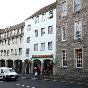 1 Bed In The Heart Of Edinburgh'S Old Town photos Exterior