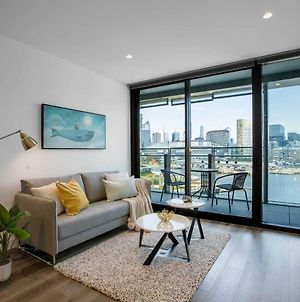 87*Docklands@2Bd2Bth*Lv8*Waterside*Freecarpark photos Exterior