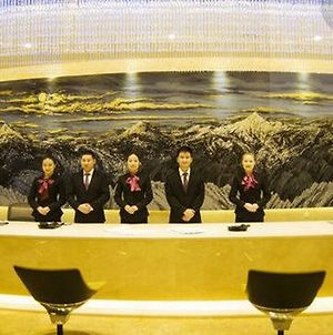 Best Yue Hang Airport Hotel photos Interior