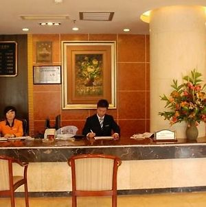 Qianshan Holiday Hotel photos Interior