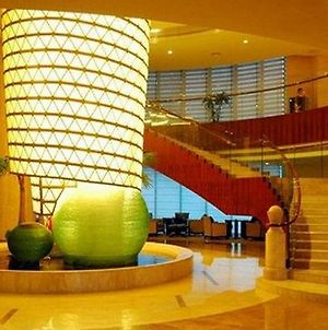 Anhui Enjoytown International Hotel photos Interior
