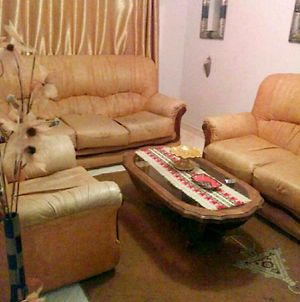 Apartment With One Bedroom In Agadir With Enclosed Garden And Wifi 3 Km From The Beach photos Exterior