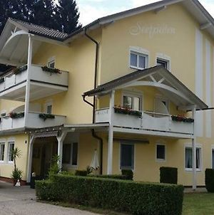 Pension Seefrieden photos Exterior