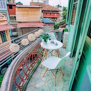 D 'Homestay Vintage 2 Bedrooms For 4-5 People photos Exterior