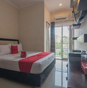 Reddoorz Near E Walk Mall Balikpapan photos Exterior