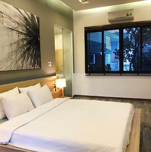 Khe Suites 03 Bedroom Private House - Self Check-In With Lockbox photos Exterior