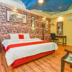 Reddoorz Plus Near Tirta Empul Temple Ubud photos Exterior