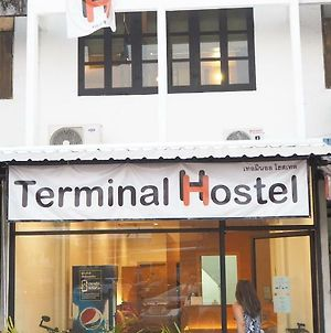 Terminal Hostel photos Exterior