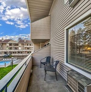 Poolside Condo Right By The Shores Of Lake Tahoe Condo photos Exterior