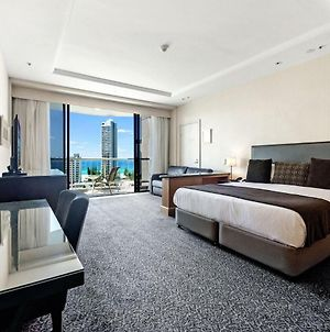 Gold Tower 2 Bed In Oaks Surfers Paradise photos Exterior