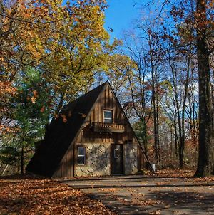 A-Frame #01 - Hocking Hills Home photos Exterior