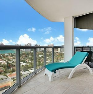 18683 Collins Avenue Condo Unit #1708A photos Exterior