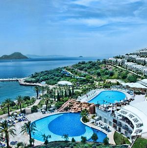 Yasmin Bodrum Resort photos Exterior