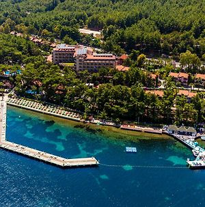 Grand Yazici Club Marmaris Palace photos Exterior
