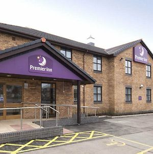 Premier Inn Llanelli Central West photos Exterior