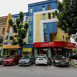 Nida Rooms Kota D Charm photos Exterior
