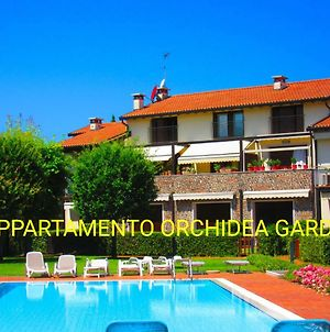 Appartamento Orchidea Garda photos Exterior