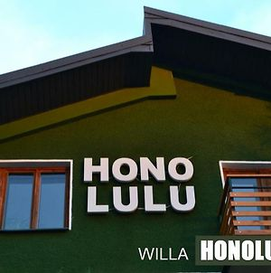 Willa Hono Lulu photos Exterior