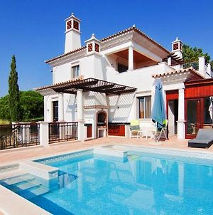 Quinta Do Lago Villa Sleeps 10 Pool Air Con T607904 photos Exterior