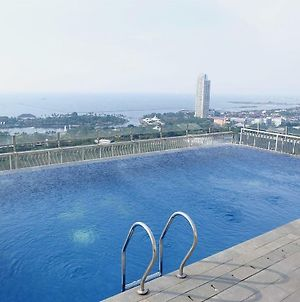Best View 3Br Apartment Northland Ancol Residence By Travelio photos Exterior