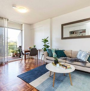One Bedder Close To Potts Point & Sydney Cbd photos Exterior