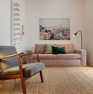 Brand New One Bedroom Lisbon Downtown photos Exterior
