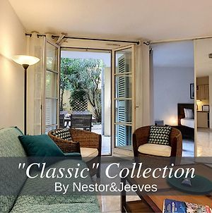 Nestor&Jeeves - Providence Vieux Nice - Old Town - Terrace photos Exterior