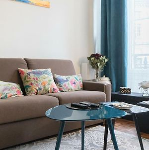 Hostnfly Apartments - Beautiful Apt Close To The Luxembourg Garden photos Exterior