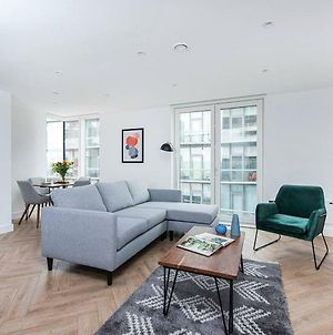 Fabulous 3Br Apartment In Manchester City Centre. photos Exterior