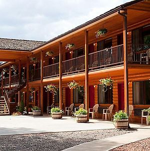 Austin'S Chuckwagon Lodge photos Exterior