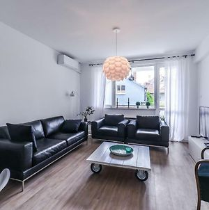 66 Apartment - Stylish Two Bedroom In Lozenets District photos Exterior