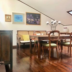 Triestevillas Ospitale7, Wooden Attic W/ Jacuzzi For 6 Guests photos Exterior