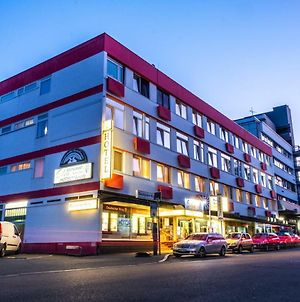 Hotel & Restaurant Knote photos Exterior